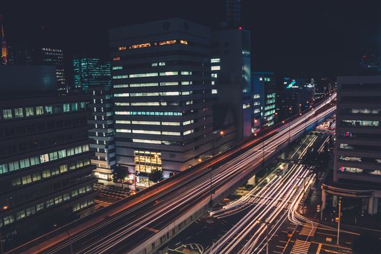 Japan Night // Nagoya