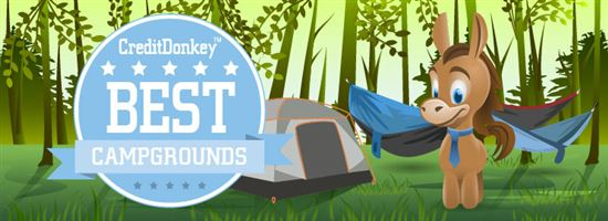 Best Campgrounds