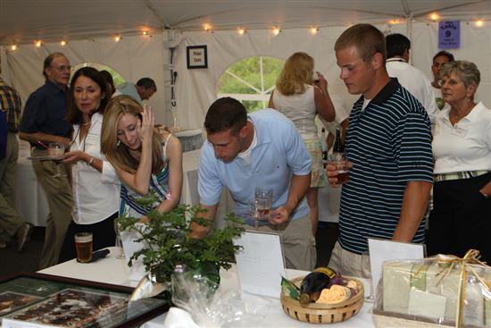 Mashpee Chamber of Commerce Wine Event