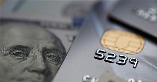 average credit card debt in america  july 2019
