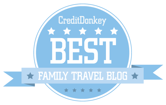 Best Family Travel Blog