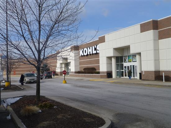 Kohl's in Highland Heights, Ohio