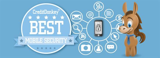 Best in Mobile Security