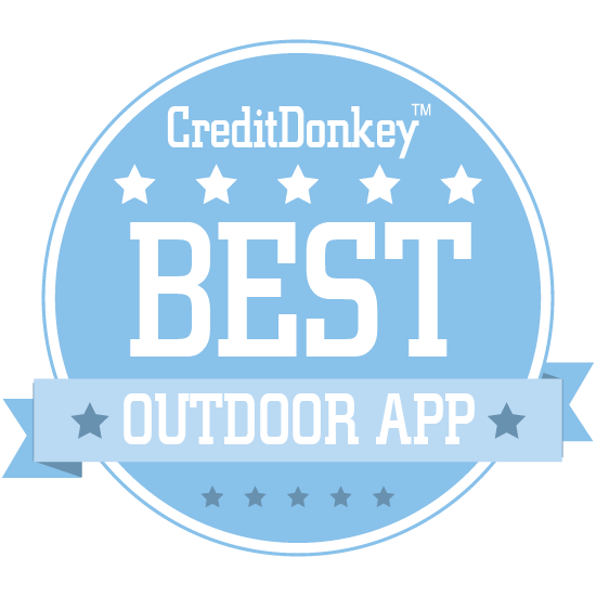 Best Outdoor App