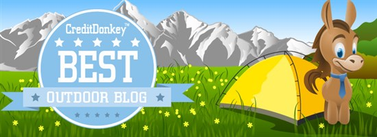 Best Outdoor Blog