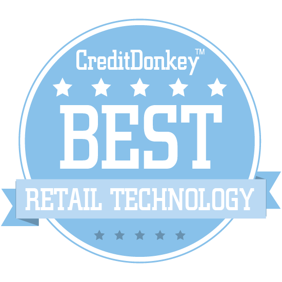 Best Retail Technology
