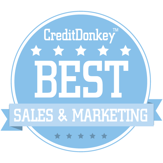 Best Sales and Marketing