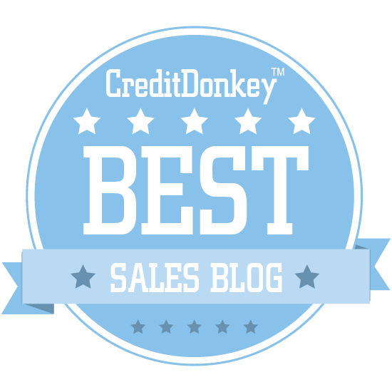 Best Sales Blog