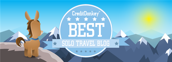 Best Solo Travel Blogs