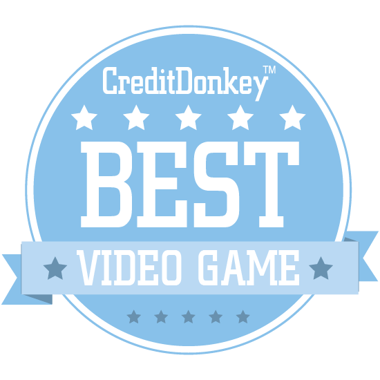 Best Video Game