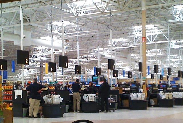 Walmart Kreditkarte Zinssatz
