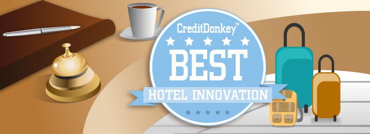 hotel innovation