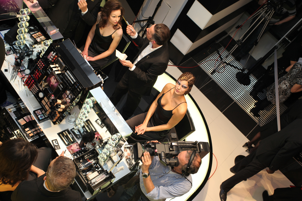 how to sell product in sephora