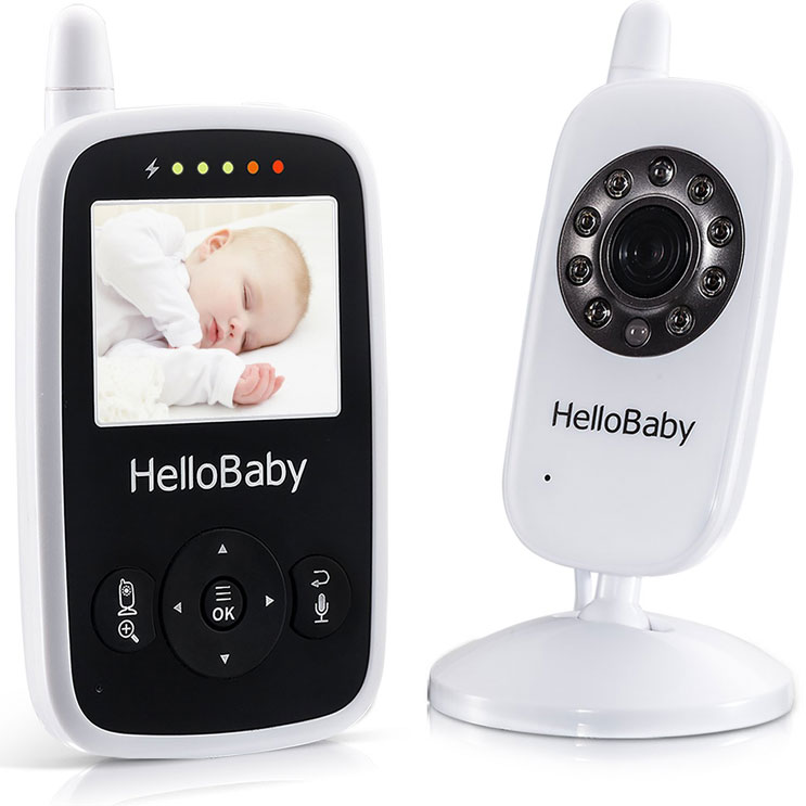 The Best Baby Monitor of 2020 - CreditDonkey