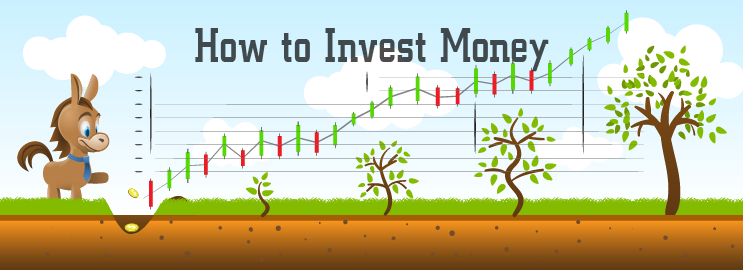 How to invest forex