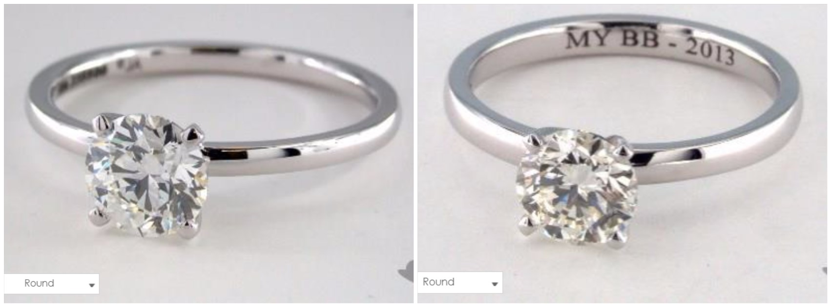 Why H Diamond Color Is Good Enough For The Best Value