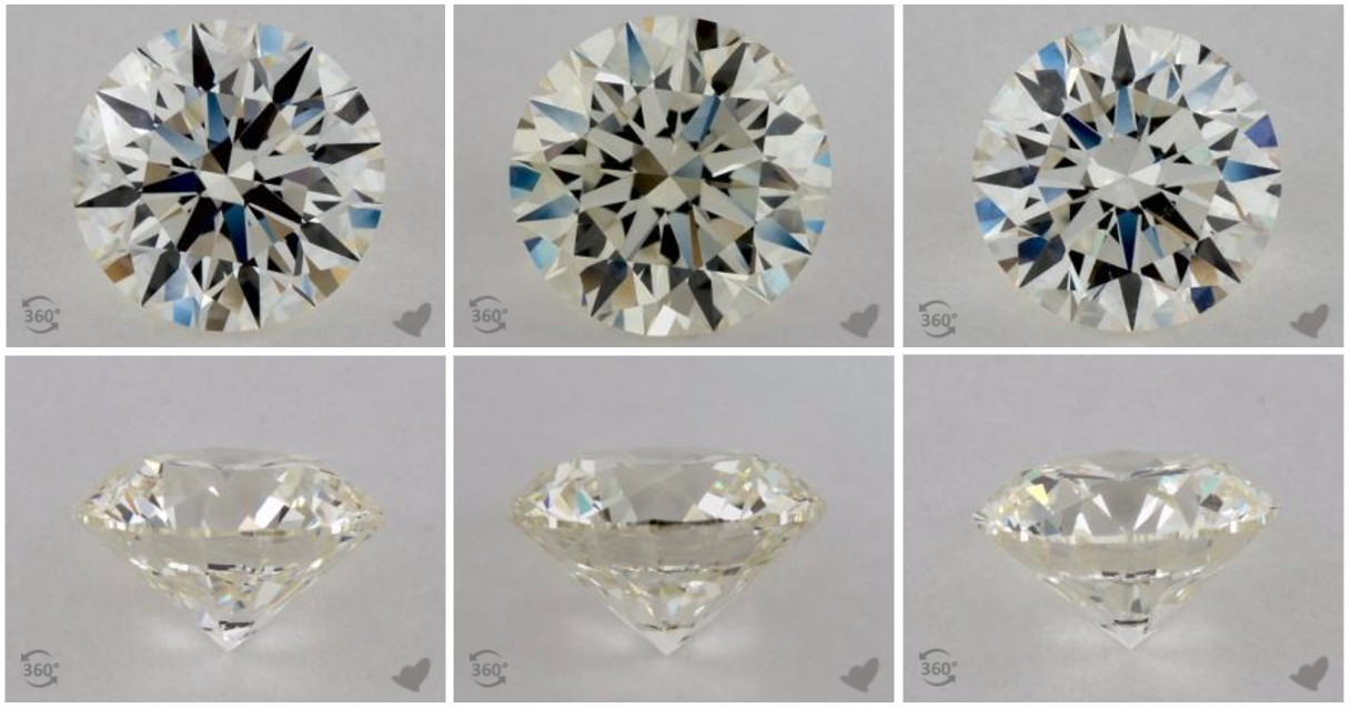 Why K Color Diamond Is Perfect For Yellow Gold Rings