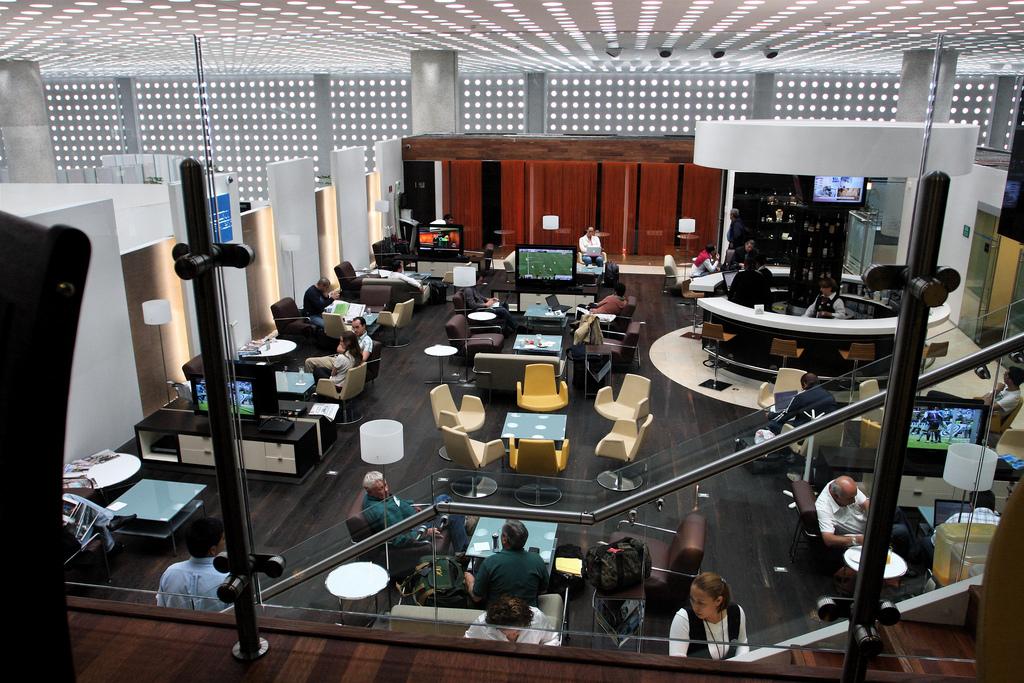 Free Download Amex Platinum Airport Club Access Program