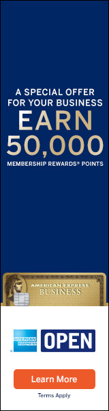 AMEX Business Gold Rewards Review Why $175 Worth It