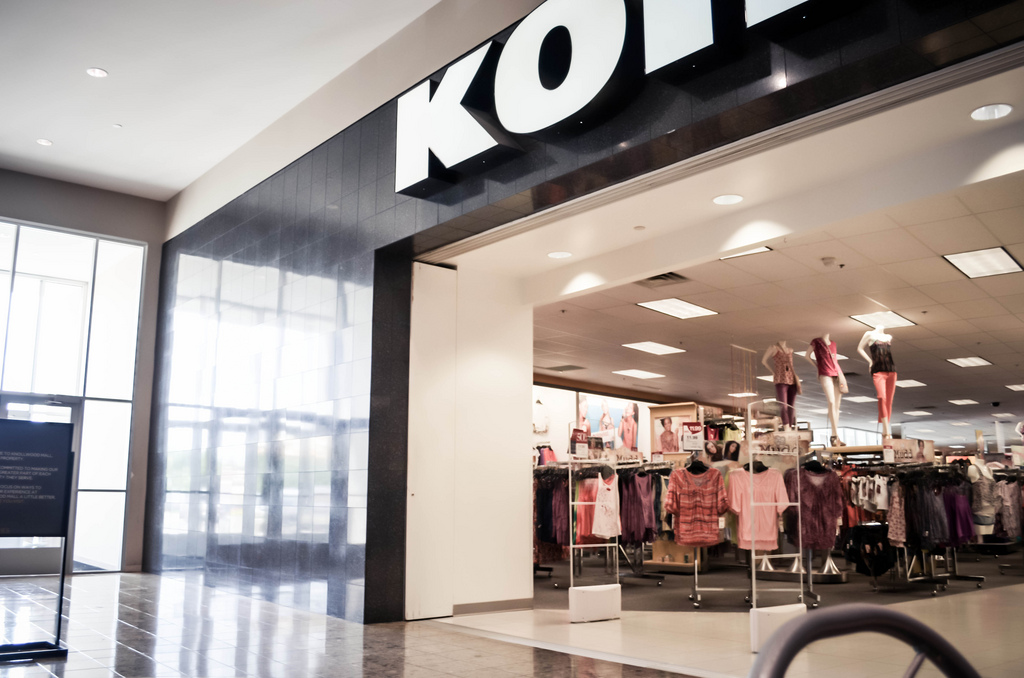 Kohls   Knollwood Mall. Kohl s Credit Card Review  Should You Get One