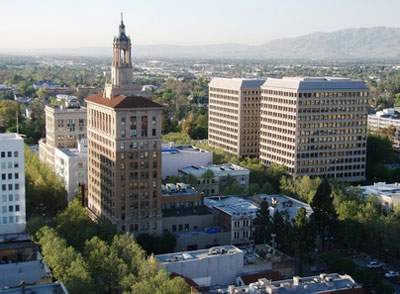 San Jose, California