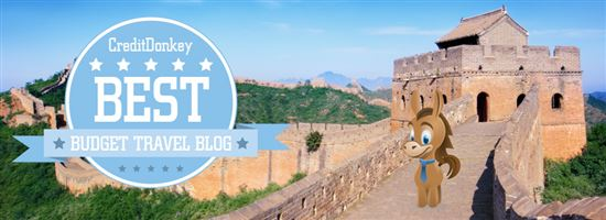 Best Budget Travel Blog