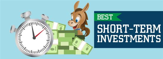 11 best short-term investments in - TheStreet
