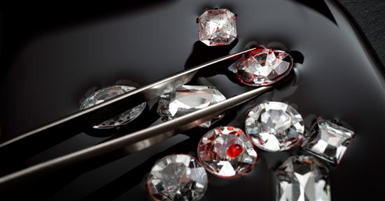 Conflict Diamonds Brutal Truth About Blood Diamonds