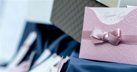 Study Average Cost of Wedding Invitations