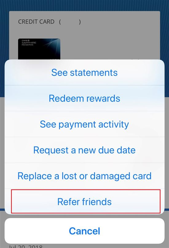 Chase Refer a Friend: How Referrals Work