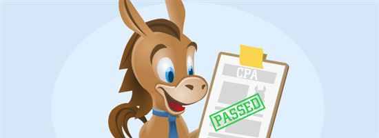 CPA Exam Pass Rate May Surprise You