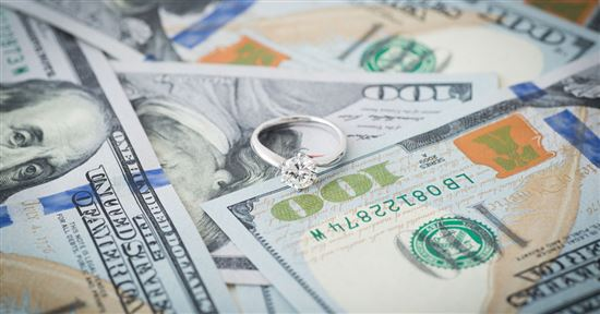 Average Engagement Ring Cost May Shock You