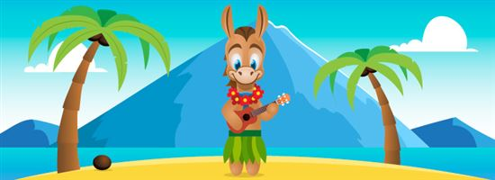Free Funny Hawaii Cliparts, Download Free Clip Art, Free Clip Art on Clipart  Library