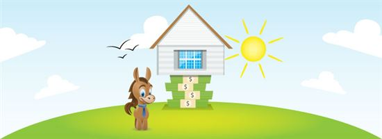 550 Credit Score Home Loan >> How Much Money Do You Need to Buy a House?