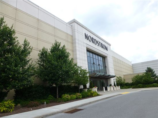 Nordstrom in Pittsburgh, Pennsylvania