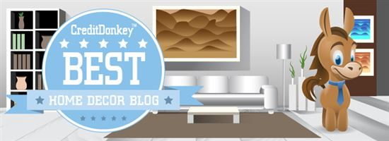 Best Home Decor Blog Creditdonkey