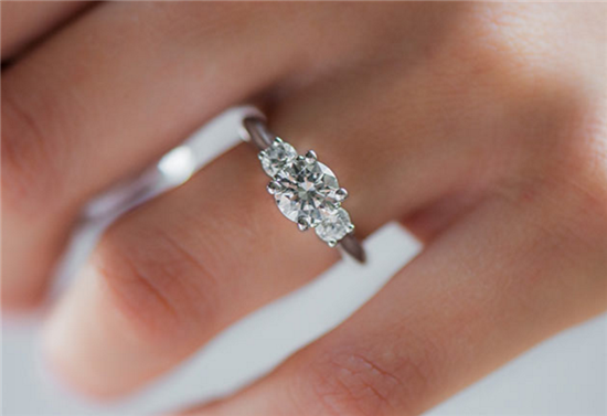 7d84ba55cfed1 Is J Color Diamond Too Yellow for Engagement Rings?