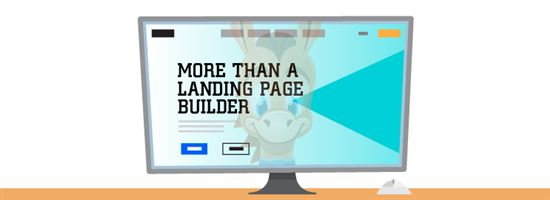 Leadpages Features And Specifications Youtube