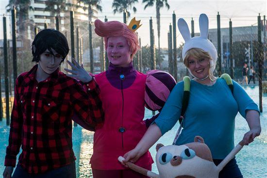 San Diego Comic-Con 2013-8197