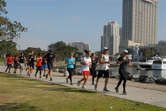 Big Bay Boot Camp 2012