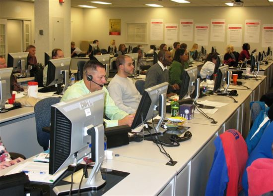 State Farm Call Center