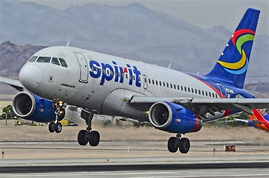 Spirit Airlines Bage Fees How To