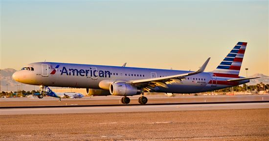american airlines book award travel for someone else