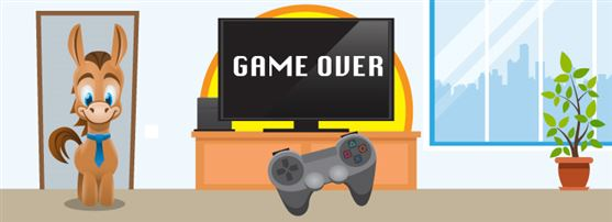 Negative Effects of Video Games May Surprise You