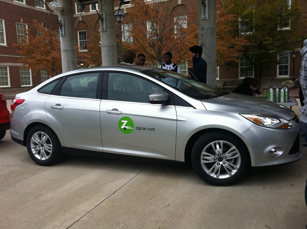 Zipcar Review 2019 Is It Worth It