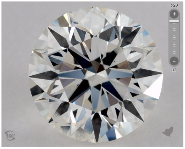 I1 Diamond: Best Diamond Clarity on a Budget