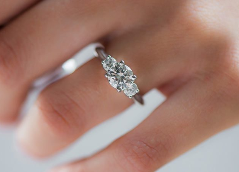 3 Carat Diamond Ring: How to Get the Perfect Engagement Ring
