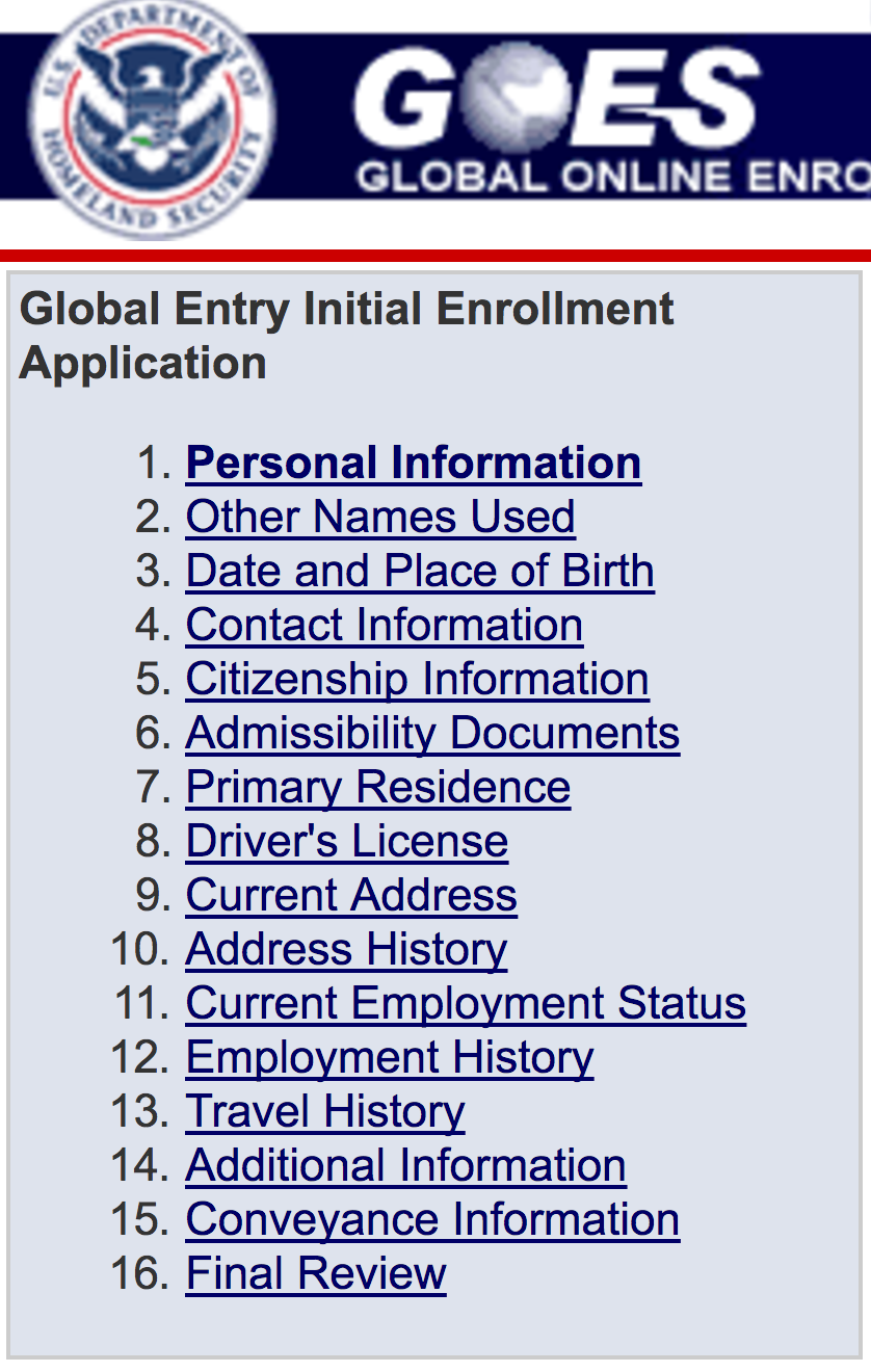 Is Global Entry Worth It? How to Get Application Fee Credit