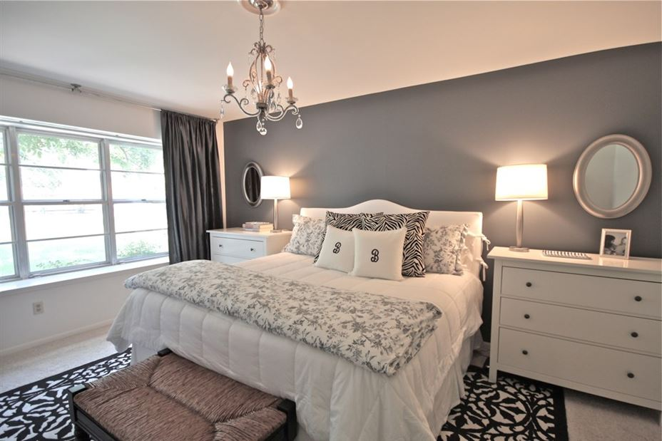 Awe Inspiring Average Bedroom Size May Surprise You Interior Design Ideas Tzicisoteloinfo