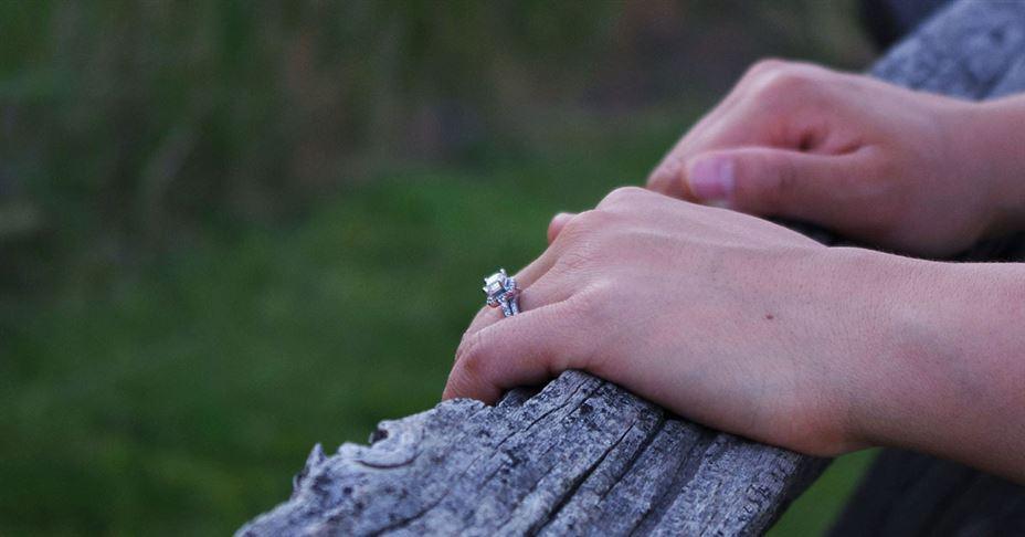 Study Average Diamond Size For Engagement Rings 2019